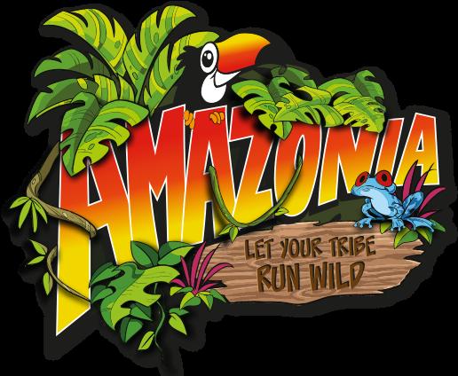 Amazonia Booking